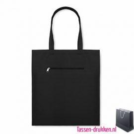Canvas boodschappentas bedrukken goedkoop, biologisch tasje bedrukt, duurzaam tasje met logo, goedkope katoenen tas