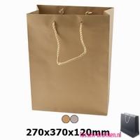 Gelamineerde draagtas bedrukken, gelamineerde tas bedrukt, bedrukte gelamineerde tas met logo