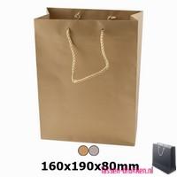 Gelamineerde tas mat bedrukken, Gelamineerde papieren tas bedrukt, bedrukte papieren tas met logo, goedkope papieren tas