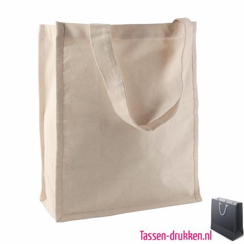 e1026067fcb Katoenen shopper ecru bedrukken goedkoop, katoenen shopper bedrukt,  bedrukte katoenen shopper, goedkope katoenen
