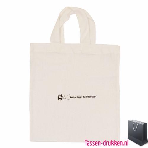 73f07f066db Katoenen tas klein bedrukken ecru, katoenen tas bedrukt, bedrukte gekleurde katoenen  tassen, goedkope