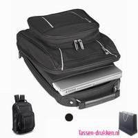 Laptoptas 13 inch rugzak zware kwaliteit bedrukken, laptoptas bedrukt, bedrukte laptoptas met logo, goedkope laptoptas
