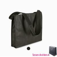 Non woven draagtas bedrukken bedrukte Non woven tas, goedkope Non woven tas met logo