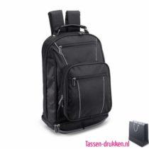 laptoptas-13-inch-rugzak-zware-kwaliteit bedrukken goedkoop, laptoptas bedrukt, bedrukte laptoptas met logo, goedkope laptoptas